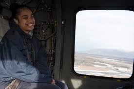 Alaska travel academy images File alaska military youth academy cadets fly with the alaska army