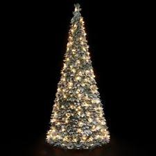 200 warm white christmas tree lights 8ft pop up christmas tree pre lit 250 warm white led lights white
