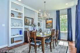 harrison lane 5 light crystal chandelier harrison lane chandeliers traditional dining room with hardwood