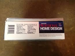 punch software professional home design suite platinum 12 programs