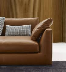 modular sofa contemporary leather fabric richard b u0026b italia