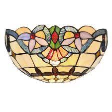 Stained Glass Wall Sconce Stained Glass Wall Sconce Wall Lighting Fixtures Ebay