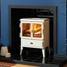 dimplex auberry opti myst electric stove