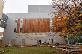 scrap redwood resurrected for iupui s newest building news at iu view print quality image