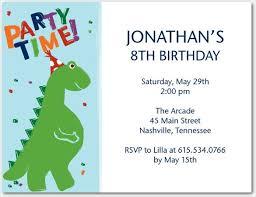 birthday invitations dinosaur birthday invitation template 30 free psdepsjpg dinosaur