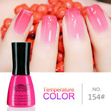 aliexpress com buy perfect summer temperature changing gel color