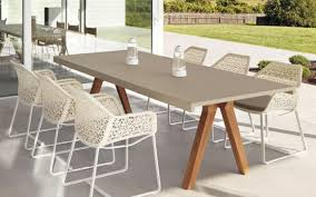 Designer Outdoor Furniture With Style And Sophistication By Kettal - Designer outdoor table