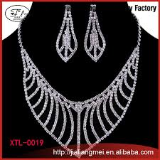 simple diamond sets simple diamond necklace set simple diamond necklace set suppliers