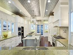 Tin Ceiling Lights Awesome Tin Ceiling With Recessed Lights Ceiling Lights Tin
