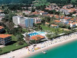 grecotel pella beach chalkidiki kassandra 4 greece