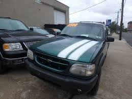 2001 ford explorer xls 2001 ford explorer xls 4wd 4dr suv in lansdale pa santangelo s
