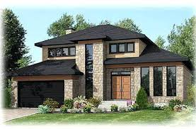 contemporary home design plans contemporary house plans canada modern house floor plans canada