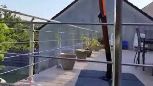 terrasse suspendue en bois terrasse en bois pilotis essonne artibois 91 youtube