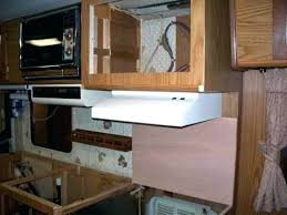 under cabinet hood installation how to install a kitchen vent how to install range hoods under