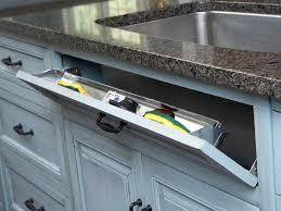 Kitchen Cabinet Accessories Kitchen Sink Cabinet Accessories With Undermount Stainless Steel