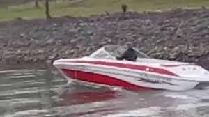 2005 tahoe q6 sport 20 water trial youtube