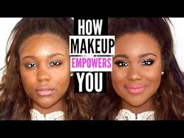 ugly without makeup how makeup empowers you