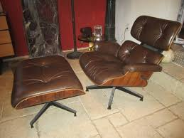 Lounge Chair And Ottoman Eames by Eames Rosewood 670 Lounge Chair And Ottoman By Herman Miller Mid