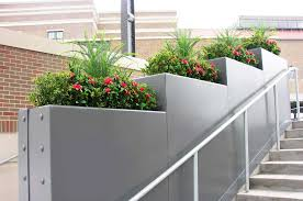 Plants And Planters by Plantscape Inc Planters And Containers Commercial Decor