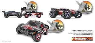 traxxas nitro monster truck traxxas receives record number of magazine awards for u002709 u2013 team