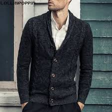 best mens shawl cardigan products on wanelo