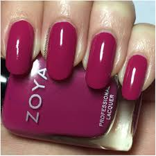 island fun collection by zoya nail polish model city polish
