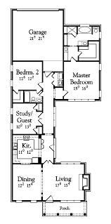 unique single story house plans pretentious design 5 hacienda