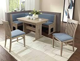 table de cuisine avec banc table de cuisine avec banc table verre extensible maisonjoffrois