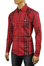 designer clothes burberry men u0027s dress shirt 180