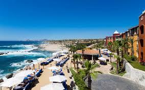 luxury cabo san lucas resort hacienda encantada