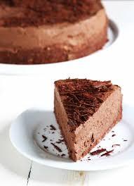 gluten free no bake chocolate cheesecake great gluten free