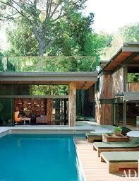 Backyard Pool Houses by 22 Poolhouses For The Ultimate Staycation Photos Architectural