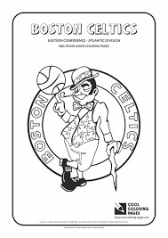 nba logo coloring pages nba teams logos coloring pages cool