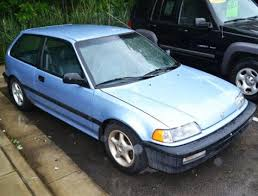 honda civic 90 honda civic hatchback 1990 for cheap 3000 in oh autopten com