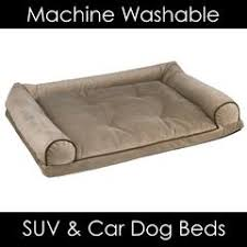 Washable Dog Beds Bowser Dog Beds Machine Washable Dog Beds Big Wags