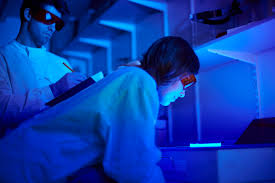 What Is Uv Light Ultraviolet Radiation Definition Of Science Terms