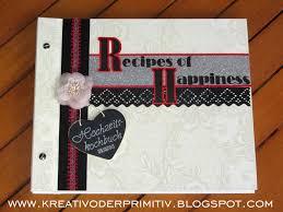 idee hochzeitsgeschenk kreativ oder primitiv rezeptbuch der gäste zur hochzeit