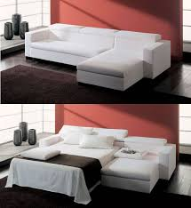 Sofa Bed White Leather Bedroom Interesting Bedroom With Sofa Bed Bedroom Stunning Bedroom