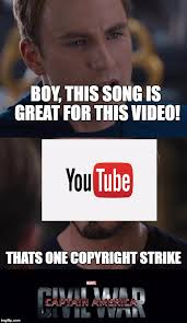 Meme Copyright - marvel civil war memes imgflip