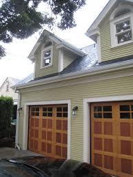 zilka design garage for historic home adu above