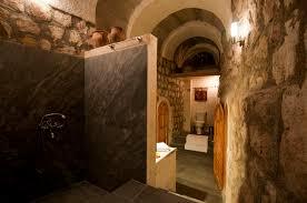 cave bathroom ideas cave hotel cappadocia suite şırahane of asmali cave house small cave