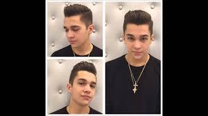 austin mahone new hair style 2015 youtube