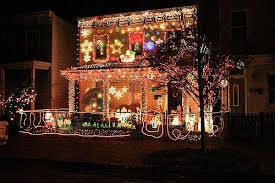 best outdoor christmas decorations landscaping designs for front