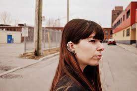 aldo ear cuff grunge girltrends setters