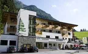 hotel tannenhof ischgl austria booking com