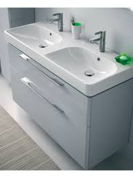wall mounted sink vanity twyford e500 1200 grey double vanity unit wall hung bathroom