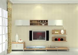 Living Room Tv Wall Modern Minimalist Living Room Tv Wall Rendering 3d House