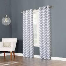 Chevron Navy Curtains Best 25 Grey Chevron Curtains Ideas On Pinterest Black And Grey