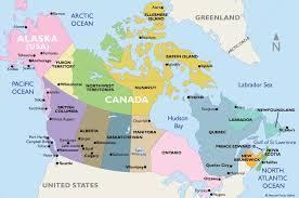 alaska on map canada alaska brochure focus safaris