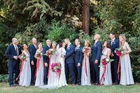 wedding flowers lewis lewis and clark college wedding in portland oregon with